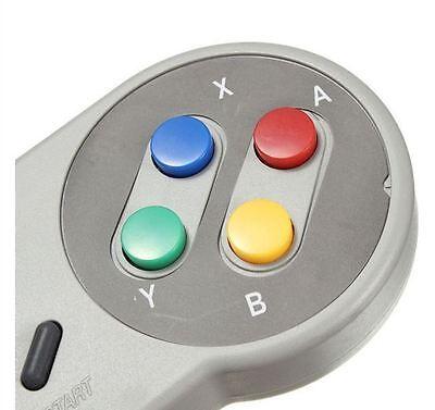 Manette SNES (Super Nes) contrôleur pour Super Nintendo 2