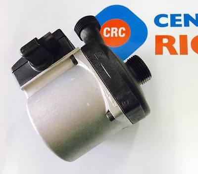 CALOTTA RICAMBIO CALDAIE ORIGINALE HERMANN SAUNIER DUVAL CODICE CRC05251900