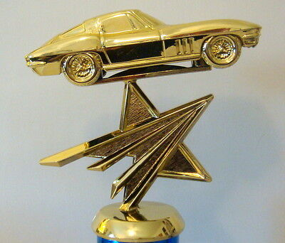 CORVETTE TROPHIES Car Trophy Car Show Auto Show - Cheap car show trophies
