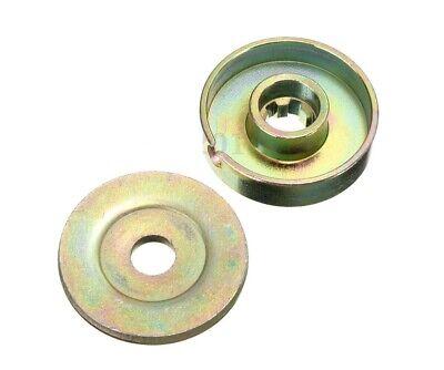 Rondelles de centrage pour lame ( disque ) de débroussailleuse 2