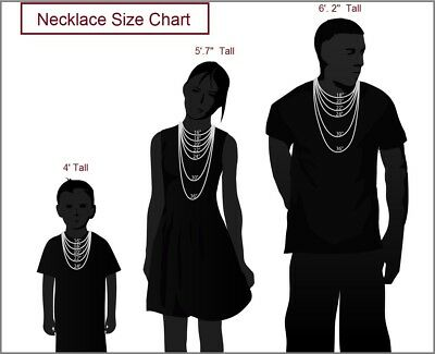 Gold Plated Stainless Steel Rope Chain Necklace Bracelet Men Women 2mm-8mm 8