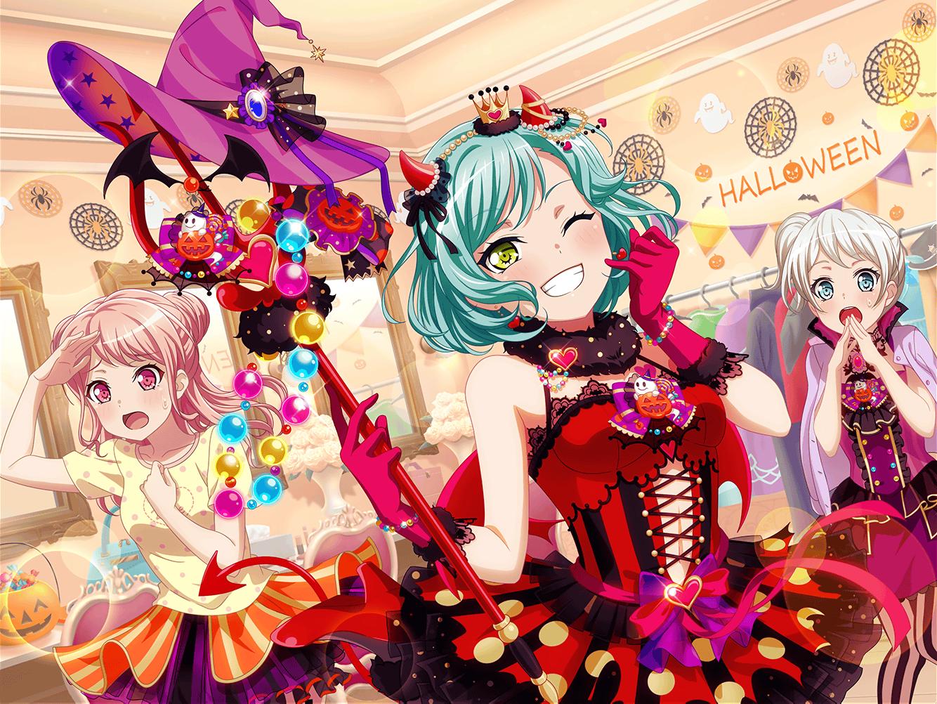 JP BanG Dream Girls Band Party bandori Persona Ran 100000 Gems starter account