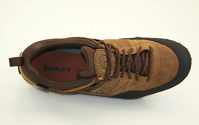 TIMBERLAND EARTHKEEPERS GREELEY Gore Tex Sneakers Herren