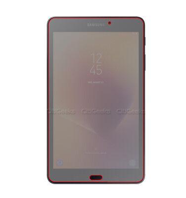Samsung Galaxy Tab A 8.0 2017 model Screen Protector - Glossy Clear/Anti-Glare