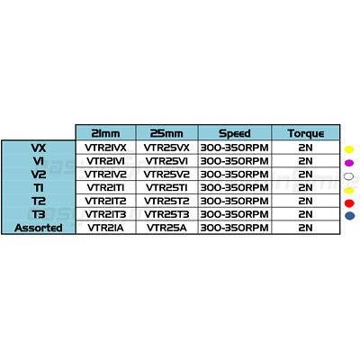 25MM EASYINSMILE X-Taper Dental NITI Endo Files Super Engine Rotary for Treament 6