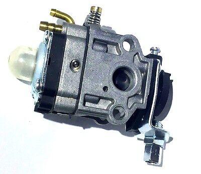 Tanaka TBC-260PF TBC-260PFL Grass Trimmer carburetor carb parts 6690465