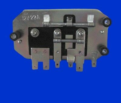 22A Regler, für Ford Lichtaschine, Gleichstromlichtmaschine, Generator, 2