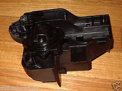 Westinghouse, Kelvinator Fridge RH Front Bracket w Adjustable Roller # 1458179 4