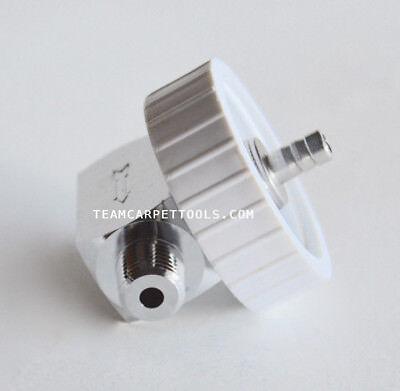 Westpak In-Line Einspritzpumpe Sprayer Siphon Block Ersatz Ventil Teppich Putzen