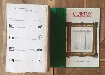 ADEC 1992 Art Price Annual International Reference Book Bordos