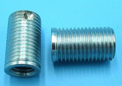 Big-Sert 50155 Metric Insert M10 x 1.5 x 24.5-14 Pack