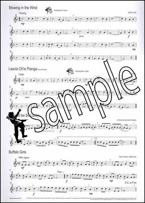 Winner Scores All for Trombone Bass Clef Sheet Music Book 83 Well-Known Tunes