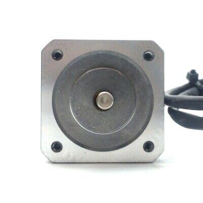 Oriental Motor PK244-01BA Vexta Stepper Motor, 1.8° 2-Phase 5.6VDC 1.2A NEMA17 3
