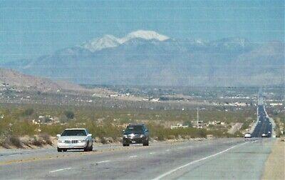 Ten Acres - Southern California - No Minimum - N0 Reserve - High Bid Owns Lot 2