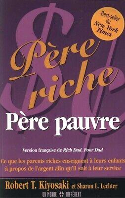 Père riche, père pauvre (eBook/PDF) 3