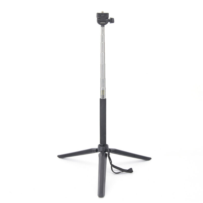 "10"" Dimmable 5500K LED Ring Light Kit + Tripod for Phone Camera Selfie LI 11"