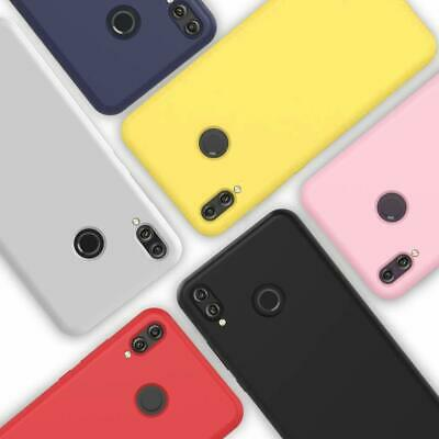 Cover Custodia Per Xiaomi Redmi Note 8 Pro 8T 8 7 +  Pellicola Vetro Temperato 6