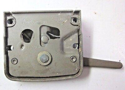 Andersen Casement Sash Lock 7022R: Right Hand, Left Hinged Window, Down=Locked 4