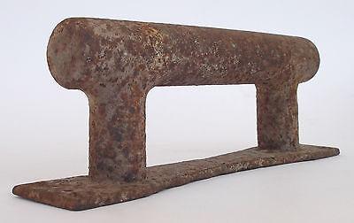 Antique Iron Door Knob 3