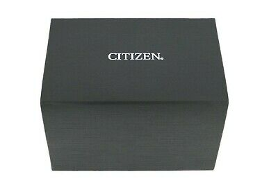 Citizen Eco-Drive Men's Atomic Chronograph Alarm Multi-Dial Two Tone 42mm Watch 4
