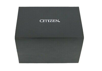 Citizen Eco-Drive Men's Global Collection Brown Dial 40 mm Watch AT2396-27X 4