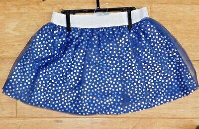 Disney Frozen Little Girls 2-Piece Elsa T shirt & Scooter Skirt Set OFFICIAL DIS 11