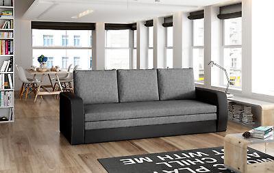 SCHLAFZIMMER BÜRO SOFA Couch Schlafsofa Kinderzimmer Gästezimmer Sofas  Couchen