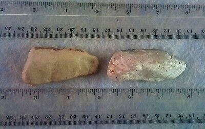 Paleolithic-Neolithic Fishermen's stone age tool's. Art. Rift-Valley ISRAEL