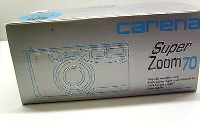 Carena Super Zoom 70