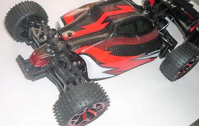 004-123M Amewi Wheel Set 1:8 MT817b Rad Set 1:8 MT817black