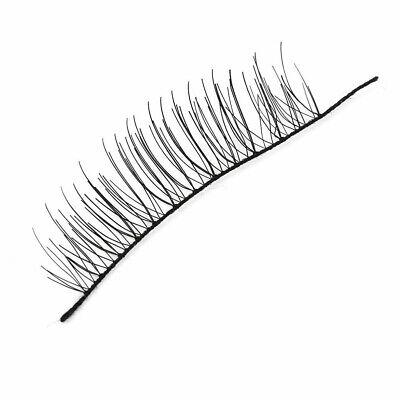 5Pairs 3D Natural False Eyelashes Long Thick Mixed Fake Eye Lashes Makeup Mink 9