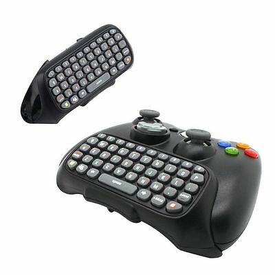 USB Wireless/Wired Game Controller+Wireless Controller Keyboard For XBOX 360& PC 6