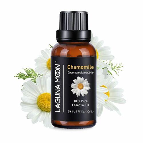 Essential Oils 30 mL (1 oz) 100% Pure & Natural - Therapeutic Grade Organic Oil 10