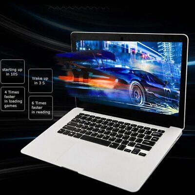"Cheap Study Gaming laptop 14.1"" 1920*1080 2+32GB Quad-Core Windows10 Gift Lot TM 3"