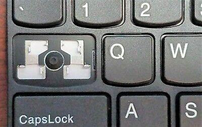 Single Keys /& Hinge Lenovo ThinkPad T430 530 US Keyboard 04X1315 CS1284 CS12-USE
