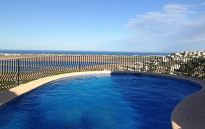 Spanish Villa to rent - Late availability - Any week in January - ONLY £400 6
