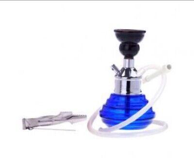 Narghile' Narghile Shisha Vari Colori E Fantasie Per Tabacco E Melassa 17 Cm 4