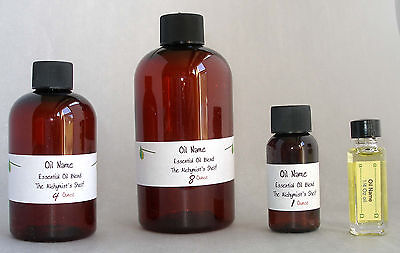 ISIS ESSENTIAL OIL 4 Oz Wiccan Craft Pagan Altar Ritual Spell Special