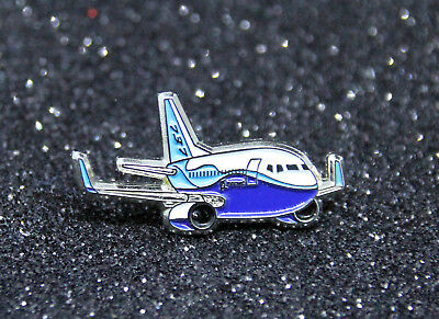 Pin CHUBBY Pudgy Boeing 737 metal 1in45mm Pin Pilot B737 737-800 737-700 737-900