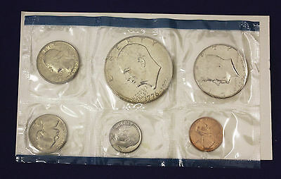 1975 UNCIRCULATED Genuine U.S. MINT SETS ISSUED BY U.S. MINT 5