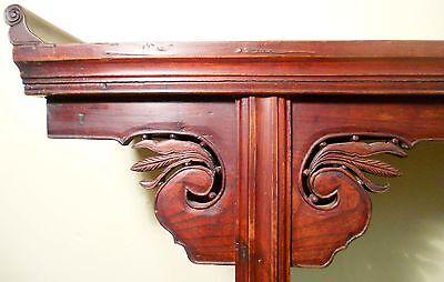 Authentic Antique Altar Table (5087), Circa 1800-1849 6