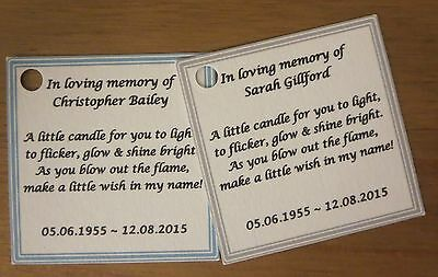 Funeral Candles, Remembrance Candles, Bereavement, Baby Loss, Stillborn 7