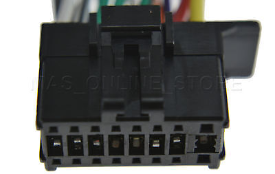 Wire Harness For Pioneer Avhx2700Bs Avh X2700Bs pay Today _1 pioneer avh x2700bs wiring harness wiring diagram