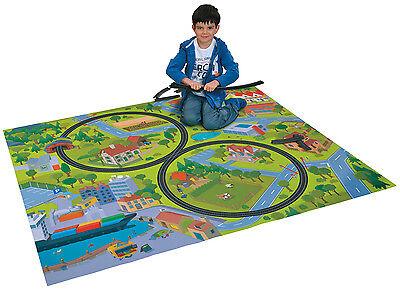 Märklin 72210 Spielteppich Eisenbahn für Märklin my world ++ NEU & OVP ++