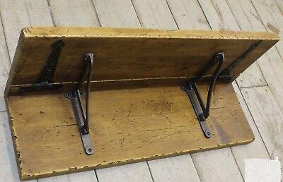 Table Leaf Swivel Bracket Folding Drop