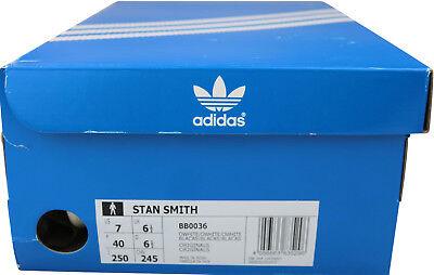 ADIDAS STAN SMITH Damen Herren Sneaker Schuhe weiß BB0036 Gr. 36,5 & 40 NEU OVP
