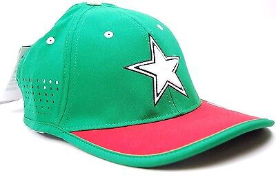 ... Dallas Cowboys Nike Sports Dri Fit L91 Vapor NFL Football Team Logo Cap  Hat 4 b3537649f