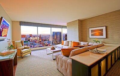 Biennial even Elara  Timeshare Las Vegas Hilton Grand Vacations Club 4