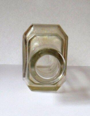 "Arzneiflasche 1930 SELTEN! Historisches Objekt! pharmacy bottle ""Planta-Fluid"""