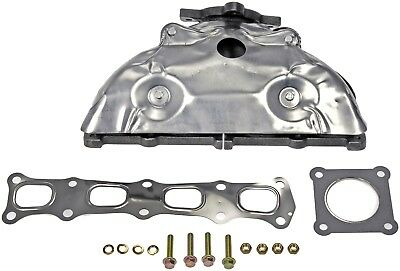 Dorman Exhaust Manifold /& Gasket Kit for Chevy Captiva Chevy Equinox GMC Terrain